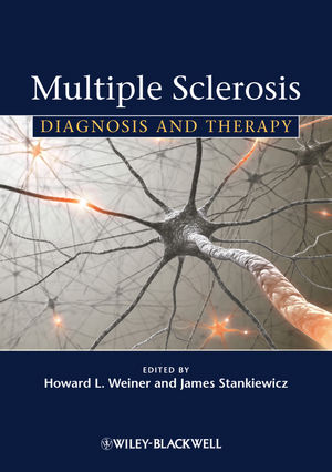 Multiple Sclerosis: Diagnosis and Therapy (0470654635) cover image