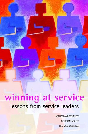 Winning at Service: Lessons from Service Leaders