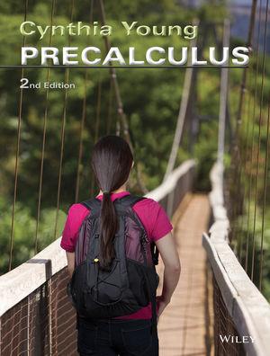 Precalculus, 2nd Edition