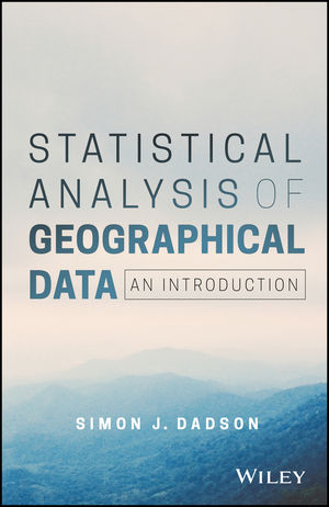 Statistical Analysis of Geographical Data: An Introduction