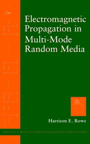 Electromagnetic Propagation in Multi-Mode Random Media