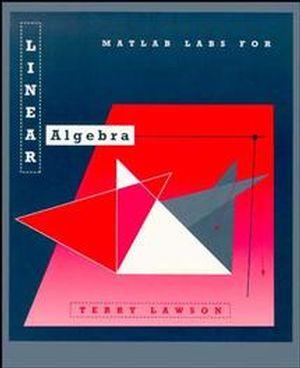 Linear Algebra, Mat Labs
