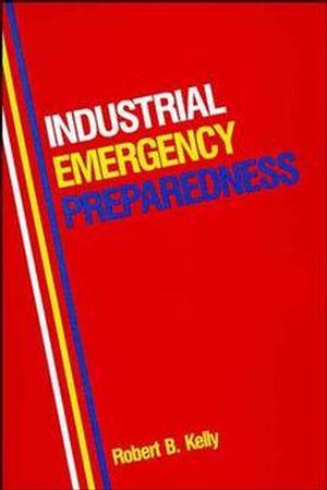 Industrial Emergency Preparedness
