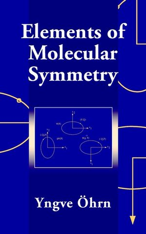 Elements of Molecular Symmetry