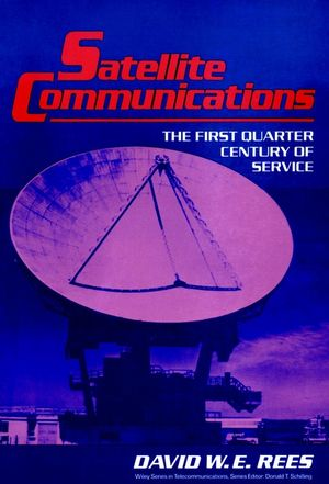 Satellite Communications: The First Quarter Century of Service