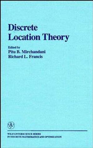 Discrete Location Theory