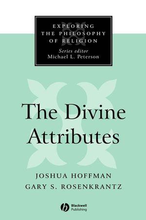 The Divine Attributes