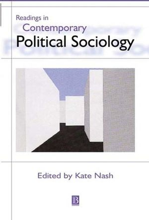Readings in Contemporary Political Sociology (0631213635) cover image