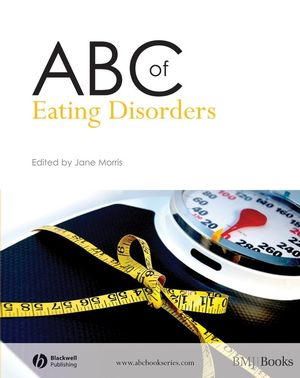 ABC of Eating Disorders (0727918435) cover image