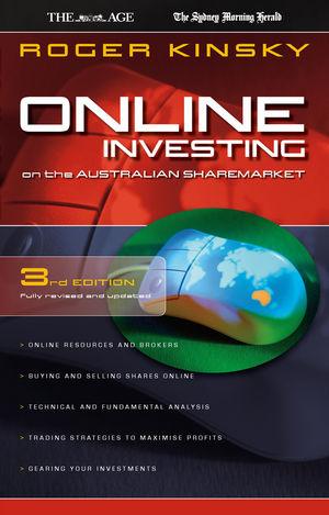 Online Investing on the Australian Sharemarket, 3rd Edition