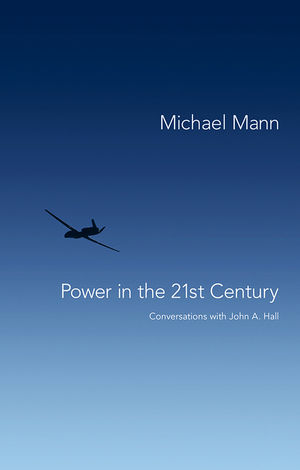 Power in the 21st Century: Conversations with John Hall (0745653235) cover image