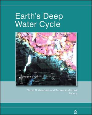 Earth's Deep Water Cycle