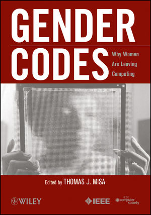 Gender Codes: Why Women Are Leaving Computing (1118035135) cover image