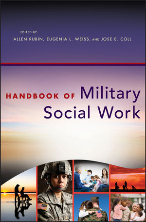 Handbook of Military Social Work (1118067835) cover image