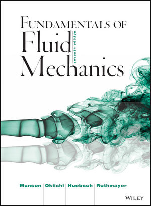 Fundamentals of Fluid Mechanics, 7th Edition | Fluid