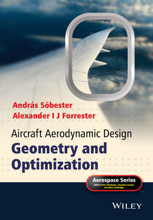 Aircraft Aerodynamic Design: Geometry and Optimization (1118534735) cover image