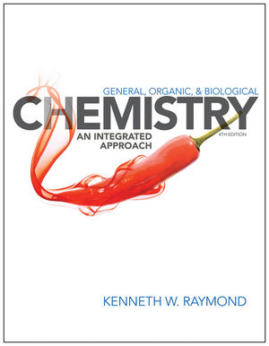 General Organic and Biological Chemistry: An Integrated Approach, 4th Edition