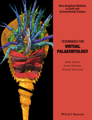 Techniques for Virtual Palaeontology (1118591135) cover image