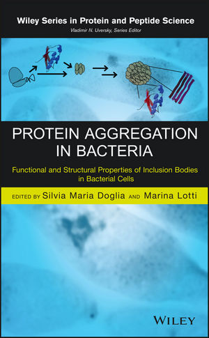Protein Aggregation in Bacteria: Functional and Structural Properties of Inclusion Bodies in Bacterial Cells (1118855035) cover image