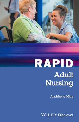 Rapid Adult Nursing (1119117135) cover image