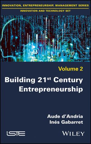 Building 21st Century Entrepreneurship (1119419735) cover image