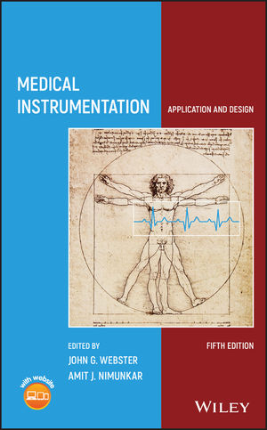 Medical Instrumentation Application And Design 5th Edition Wiley