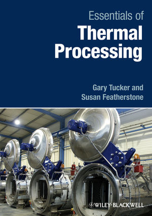 Essentials of Thermal Processing (1444348035) cover image