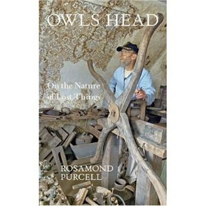 Owls Head: On the Nature of Lost Things