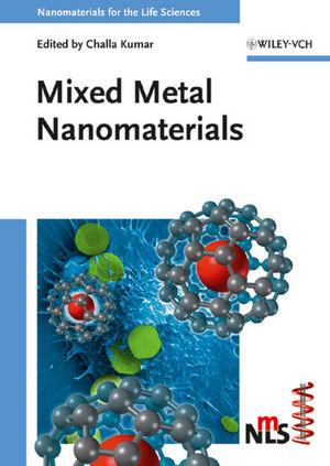 Mixed Metal Nanomaterials
