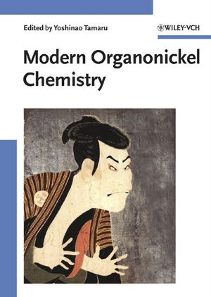 Modern Organonickel Chemistry (3527604235) cover image