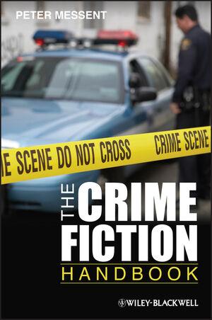 The Crime Fiction Handbook (EHEP002835) cover image