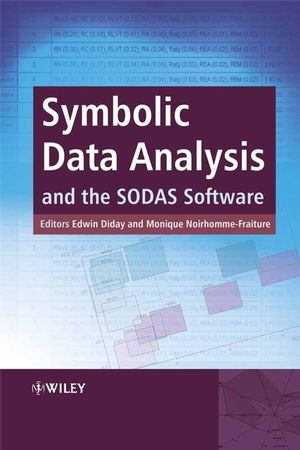 Symbolic Data Analysis and the SODAS Software