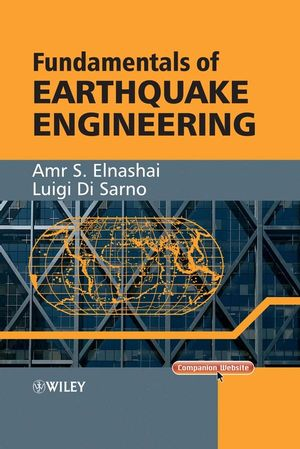 Fundamentals of Earthquake Engineering (0470024836) cover image