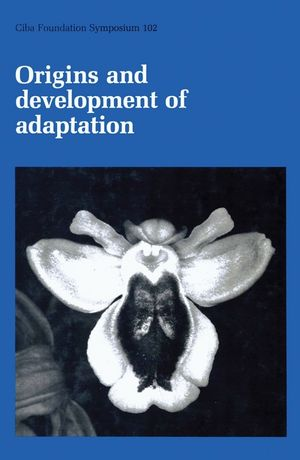 Origins and Development of Adaptation