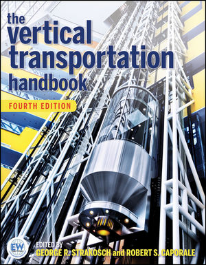 The Vertical Transportation Handbook, 4th Edition (0470919736) cover image