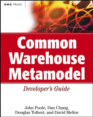 Common Warehouse Metamodel Developer