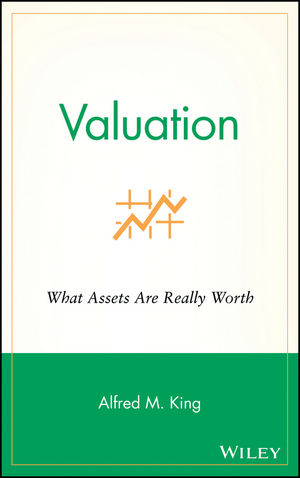 Valuation : What Assets Are Really Worth (0471349836) cover image