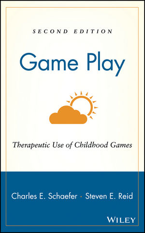 Game Play: Therapeutic Use of Childhood Games, 2nd Edition (0471437336) cover image