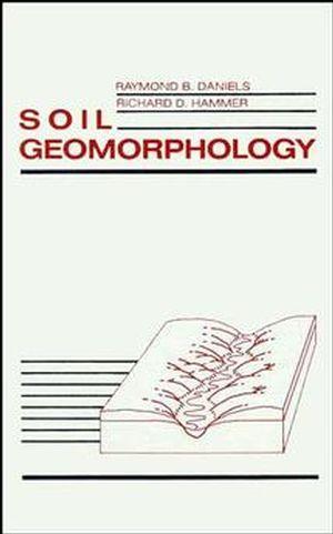 <span class='search-highlight'>Soil</span> Geomorphology