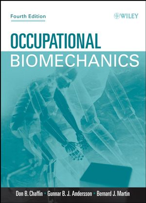 Occupational Biomechanics, 4th Edition (0471723436) cover image