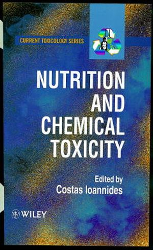 Nutrition and Chemical Toxicity