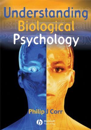 Understanding Biological Psychology (0631219536) cover image