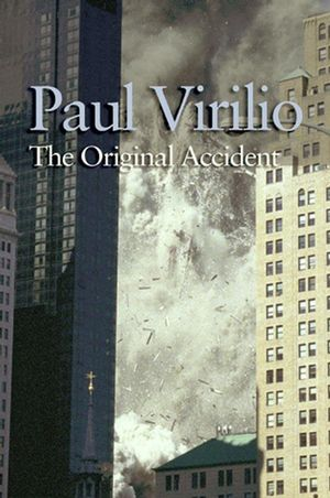 The Original Accident (0745636136) cover image