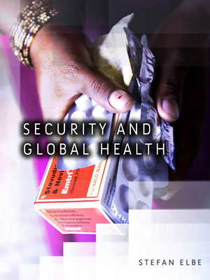 Security and Global Health (0745643736) cover image