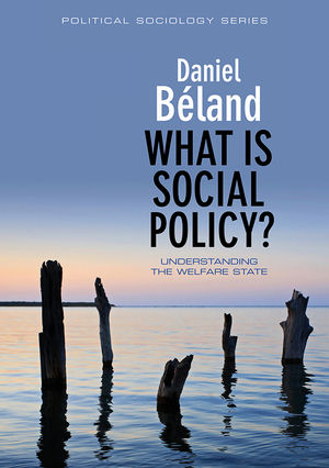 What is Social Policy? (0745645836) cover image