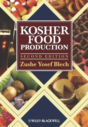 Kosher Food Production, 2nd Edition