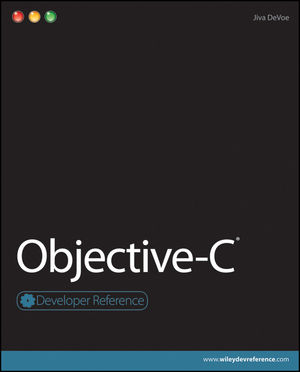 Objective-C (1118012836) cover image