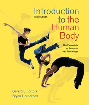 Introduction to the Human Body, 9th Edition