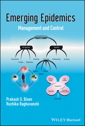 Emerging Epidemics: Management and Control (1118393236) cover image