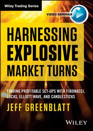 Harnessing Explosive Market Turns: Finding Profitable Set-ups with Fibonacci, Lucas, Elliot Wave, and Candlesticks